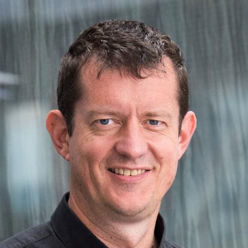 LTL speaker - Florian Diederichsen