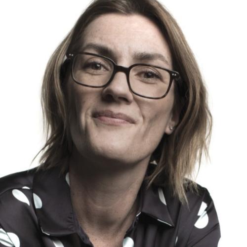 LTL speaker - Niamh McKenna